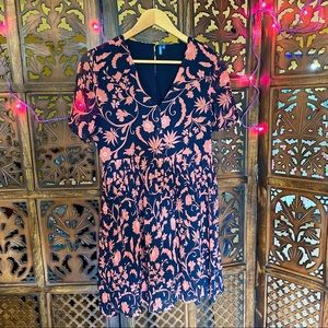 Chumbak dress with shorts attached….
